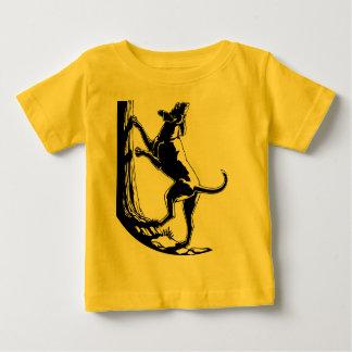 Hound Dog Shirt Baby's T-shirt Coonhound Dog Shirt