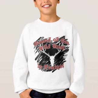 Hound of the Wild Hunt In Training Collection Sweatshirt
