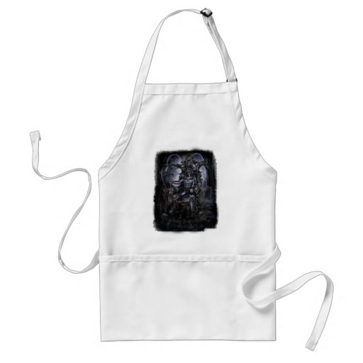 Hounds of Hell Apron