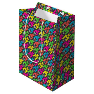 hounds tooth of the dead gift bag