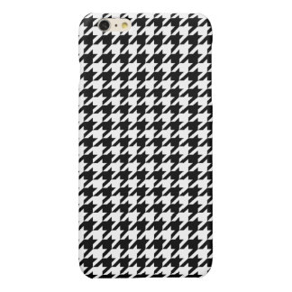 Houndstooth - Customize Background Color