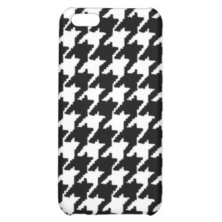 Houndstooth iPhone 4 Case