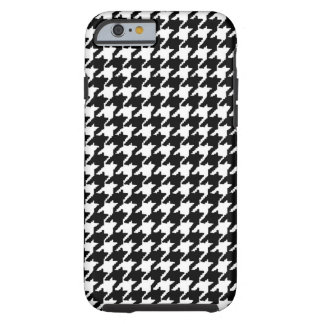 Houndstooth iPhone 6 case Tough iPhone 6 Case