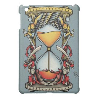 Hour Glass iPad Mini Cases