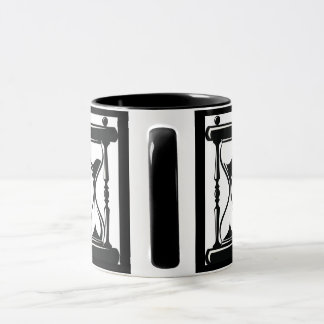 Hourglass Combo Mug