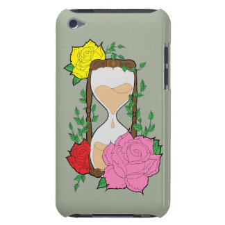 Hourglass iPod Touch Case-Mate Case