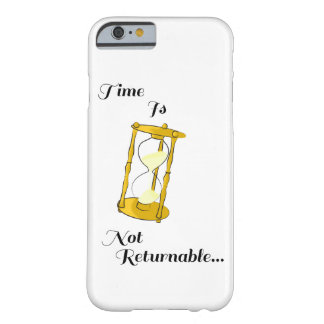 Hourglass Time Phone Case