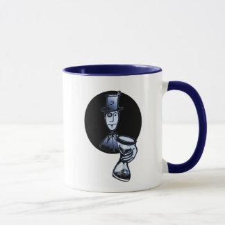 HOURinc Mug! Mug