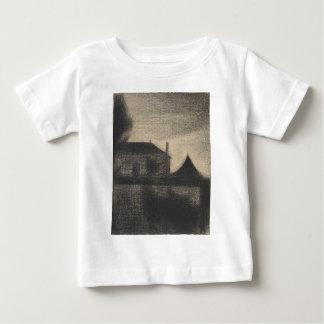 House at Dusk (La Cité) Baby T-Shirt