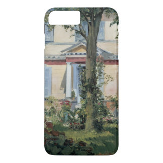 House at Rueil by Edouard Manet iPhone 7 Plus Case
