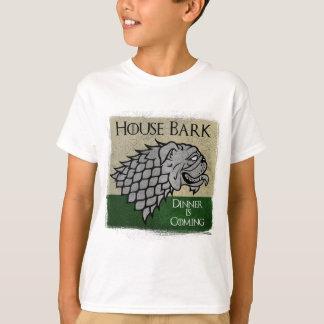 House Bark - Dinner is Coming T-Shirt