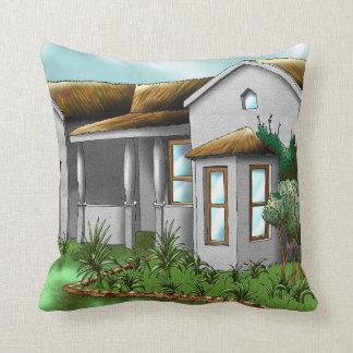 House by JVG Cushion