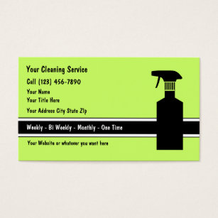 House cleaning business cards business card printing zazzle house cleaning business cards colourmoves
