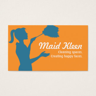 House Cleaning Housekeeper Maid