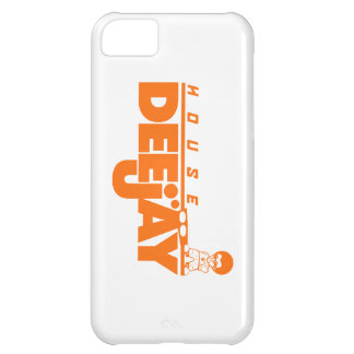 House Deejay iPhone 5C Case