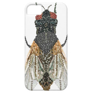 house fly . barely there iPhone 5 case