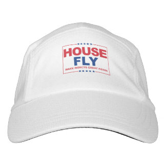 House Fly for President - Make Insects Great Again Hat