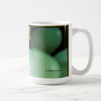 House Fly Mug