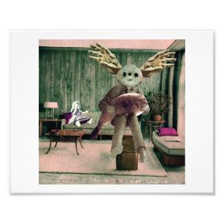 House Guest Print Photo Art