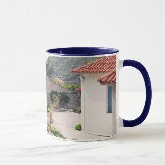 House in Kefalonia, Greece Mug