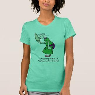 House Keeper T-Shirt