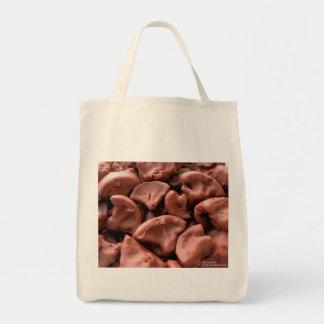 house-made tote bag