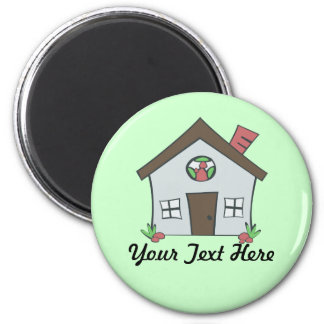 House Magnet