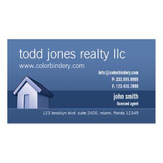 House Market Business Card