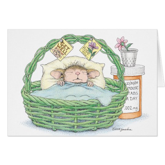 House-Mouse Designs® - Card