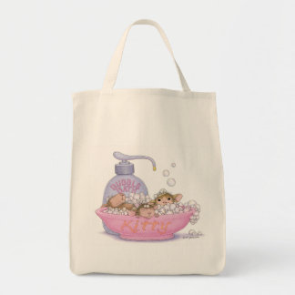 House-Mouse Designs® -  Grocery Tote