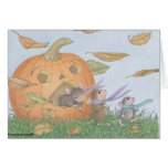 House-Mouse Designs® - Halloween Notecards Greeting Cards