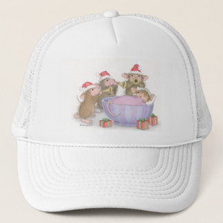 House-Mouse Designs® Trucker Hat