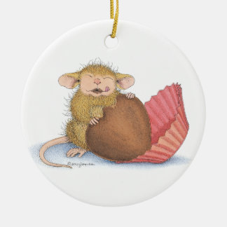 House-Mouse Designs® - Valentine's Day Ornament