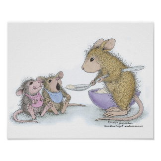 House-Mouse Designs® -  Wall Art
