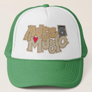 House Music Hat