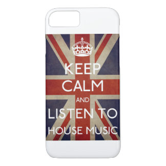House Music London Cover