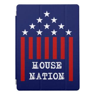 House Nation Stars & Stripes iPad Pro Cover