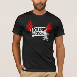House Nation t-shirt