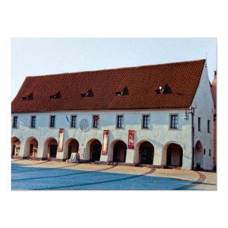 House of Arts, Sibiu Invitations