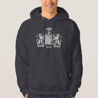 House of Falmouth Crest Sweatshirts
