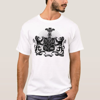 House of Falmouth Crest T-Shirt