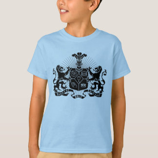 House of Falmouth Crest Tshirt