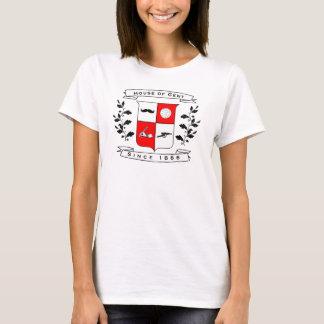 House of Gent Ladies Undershirt T-Shirt