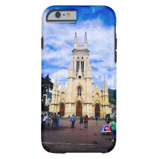 """""""House of God """" Tough iPhone 6 Case"""