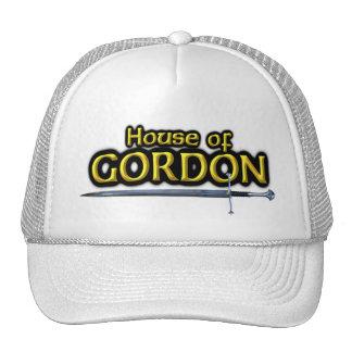 House of Gordon Scottish Inspiration Cap