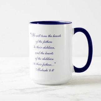 House of Hope Rhode Island 15-oz. Mug