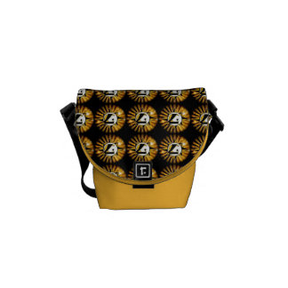 House of Jrk universal carrying bag Messenger Bag