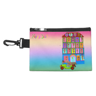 House of Moods by The Happy Juul Company Accessory Bag