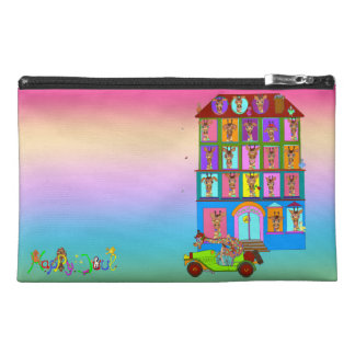 House of Moods by The Happy Juul Company Travel Accessory Bag