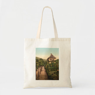 House of Rousseau, Chambéry, France Tote Bag